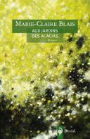 Aux jardins des acacias : roman /
