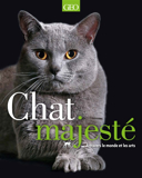 Chat majesté