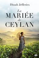 La mariée de Ceylan /