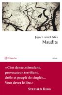 Maudits : roman /