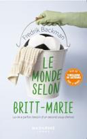 Le monde selon Britt-Marie : roman /