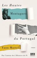 Les hautes montagnes du Portugal /