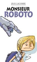 Monsieur Roboto