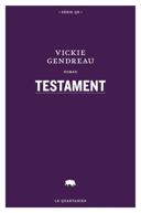 Testament : roman /