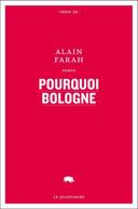 Pourquoi Bologne : roman /