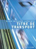 Titre de transport /