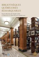 Bibliothèques québécoises remarquables